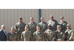 Six Sigma Green Belt Fort Carson Colorado 2019 Image 1