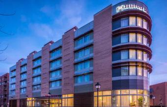 Six Sigma Washington, DC Training Venue - Hilton Garden Inn Alexandria Old Town King St. Metro