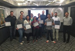 Six Sigma Green Belt San Francisco CA 2019 Image 4