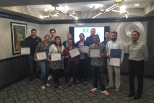 Six Sigma Green Belt San Francisco CA 2019 Image 5