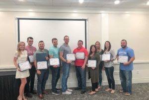 Six Sigma Green Belt Tampa FL 2019 Image 2