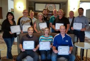 Six Sigma Black Belt Minneapolis MN 2019 Image 1