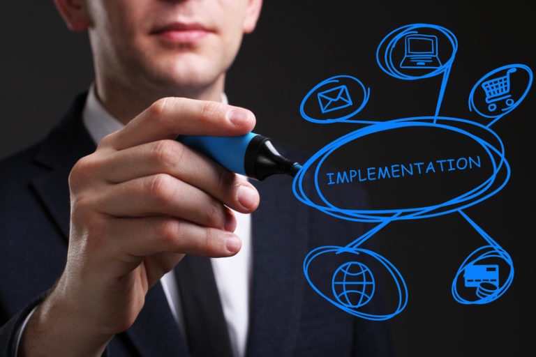 Six Sigma Implementation