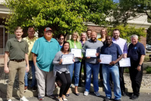Six Sigma Green Belt Indianapolis IN 2019 Image 1