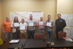 Six Sigma Lean Master Chicago Downtown IL 2019 Image 10