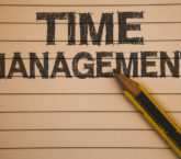 six sigma time management