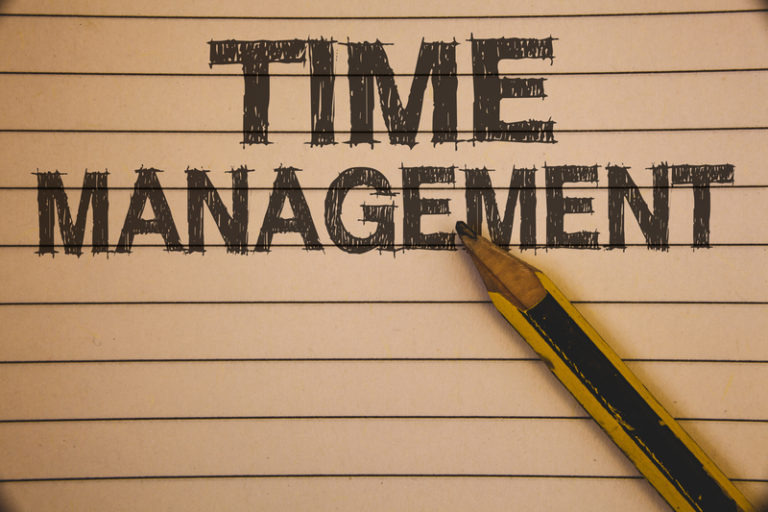 six sigma time management