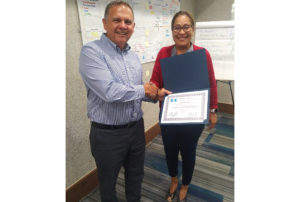 Six Sigma Green Belt Houston TX 2019 Image 6