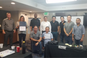 Six Sigma Green Belt Los Angeles CA 2019 Image 1