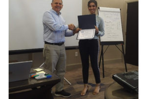 Six Sigma Green Belt Orlando FL 2019 Image 3