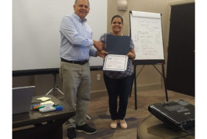 Six Sigma Green Belt Orlando FL 2019 Image 4