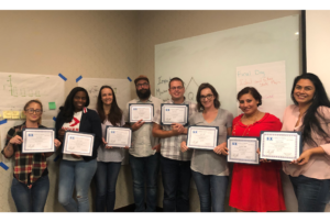 Six Sigma Lean Fundamentals Dallas TX 2019 Image 1