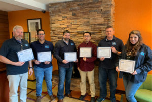Six Sigma Black Belt Austin TX 2019 Image 11