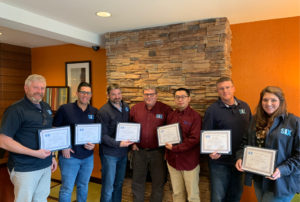 Six Sigma Black Belt Austin TX 2019 Image 12
