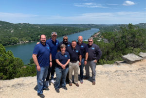 Six Sigma Black Belt Austin TX 2019 Image 19