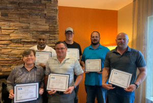 Six Sigma Black Belt Austin TX 2019 Image 20