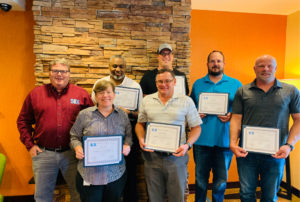 Six Sigma Black Belt Austin TX 2019 Image 21