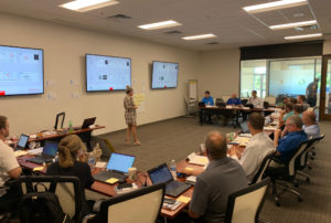 Six Sigma Green Belt Austin TX 2019 Image 3