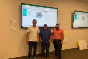 Six Sigma Green Belt Austin TX 2019 Image 4