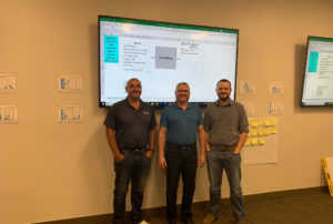 Six Sigma Green Belt Austin TX 2019 Image 7
