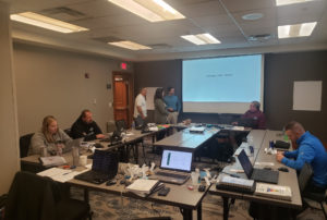 Six Sigma Green Belt St. Louis MO 2019 Image 10