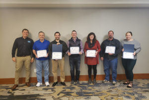 Six Sigma Green Belt St. Louis MO 2019 Image 17