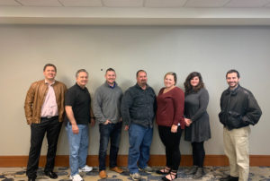 Six Sigma Green Belt St. Louis MO 2019 Image 18