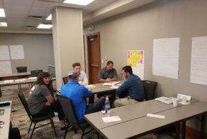 Six Sigma Green Belt St. Louis MO 2019 Image 4