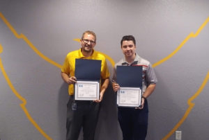 Six Sigma Green Belt Tampa FL 2019 Image 1