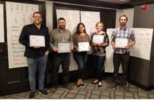 Six Sigma Lean Fundamentals San Francisco CA 2019 Image1