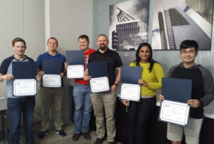 Six Sigma Green Belt Atlanta GA 2019 Image 2