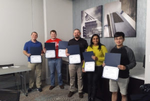 Six Sigma Green Belt Atlanta GA 2019 Image 3