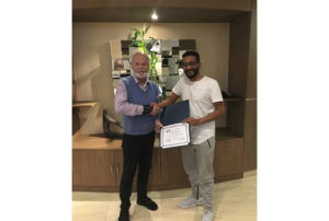 Six Sigma Green Belt Dubai UAE 2019 Image 1