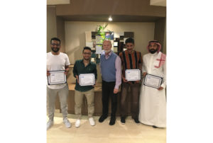 Six Sigma Green Belt Dubai UAE 2019 Image 6
