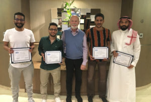 Six Sigma Green Belt Dubai UAE 2019 Image 7