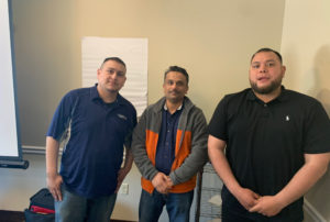 Six Sigma Green Belt Houston TX 2019 Image 11