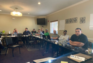 Six Sigma Green Belt Houston TX 2019 Image 13