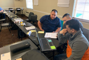Six Sigma Green Belt Houston TX 2019 Image 20