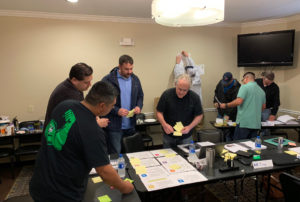 Six Sigma Green Belt Houston TX 2019 Image 22