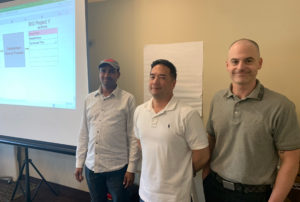 Six Sigma Green Belt Houston TX 2019 Image 8