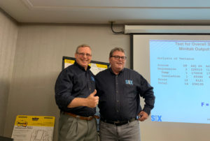 Six Sigma Master Black Belt Boston MA 2019 Image 15