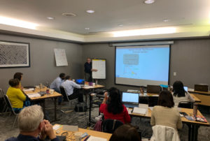 Six Sigma Master Black Belt Boston MA 2019 Image 16