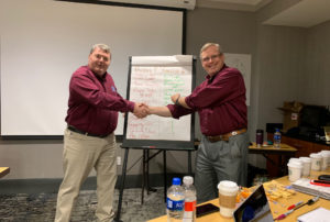 Six Sigma Master Black Belt Boston MA 2019 Image 9