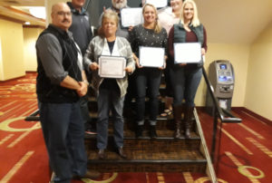 Six Sigma Green Belt Chicago Downtown IL 2019 Image 1
