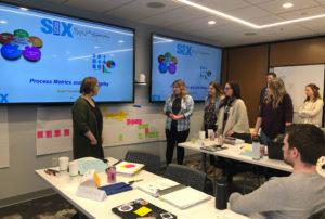 Six Sigma Lean Fundamentals Seattle WA 2020 Image 4