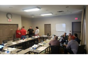 Six Sigma Lean Fundamentals Dallas TX 2020 Image 1
