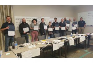 Six Sigma Lean Fundamentals Dallas TX 2020 Image 13
