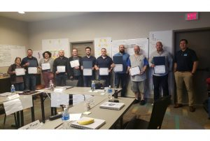 Six Sigma Lean Fundamentals Dallas TX 2020 Image 14