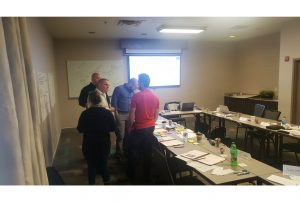 Six Sigma Lean Fundamentals Dallas TX 2020 Image 5