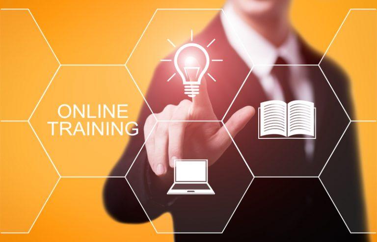 virtual classroom training six sigma